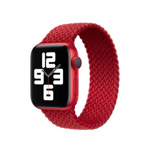 Braided Solo Loop Band for Apple Watch (7)
